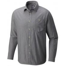 Men's Foreman Long Sleeve Shirt by Mountain Hardwear in Grosse Pointe Mi
