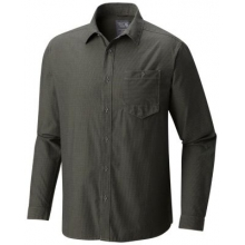 Men's Foreman Long Sleeve Shirt by Mountain Hardwear in Tucson Az