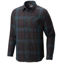 Men's Franklin Long Sleeve Shirt by Mountain Hardwear in Vernon BC