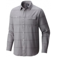 Men's Frequenter Stripe Long Sleeve Shirt