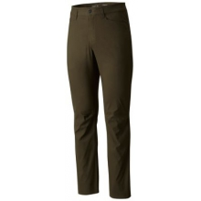 Men's Hardwear AP 5-Pocket Pant by Mountain Hardwear in San Francisco Ca