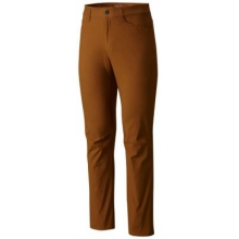 Men's Hardwear AP 5-Pocket Pant by Mountain Hardwear in Coeur Dalene Id