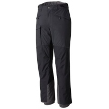 Men's Highball Insulated Pant by Mountain Hardwear