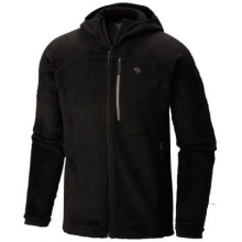 Men's Monkey Man Grid II Hooded Jacket