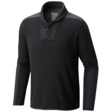 Men's Mtn Tactical Pullover Sweater