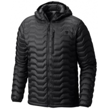 Men's Nitrous Hooded Down Jacket