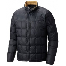Men's PackDown Jacket by Mountain Hardwear in San Francisco Ca