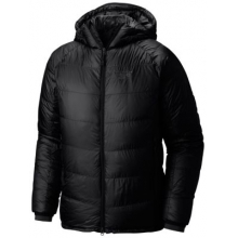 Men's Phantom Hooded Down Jacket by Mountain Hardwear