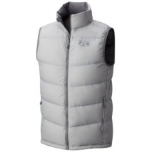 Men's Ratio Down Vest