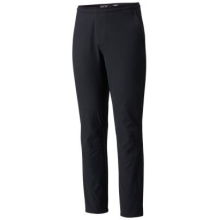 Men's Right Bank Lined Pant by Mountain Hardwear