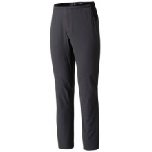 Men's Right Bank Lined Pant by Mountain Hardwear in Fairbanks Ak