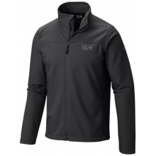 Men's Solamere Jacket by Mountain Hardwear