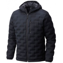 Men's StretchDown DS Hooded Jacket by Mountain Hardwear in Glenwood Springs CO
