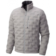 Men's StretchDown DS Jacket by Mountain Hardwear in Pitt Meadows Bc