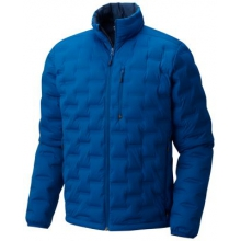 Men's StretchDown DS Jacket by Mountain Hardwear in Ann Arbor Mi