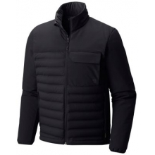 Men's StretchDown HD Jacket by Mountain Hardwear in Medicine Hat Ab