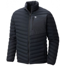 Men's StretchDown Jacket by Mountain Hardwear in Solana Beach Ca