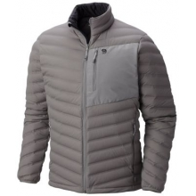 Men's StretchDown Jacket by Mountain Hardwear in New Orleans La