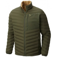 Men's StretchDown Jacket by Mountain Hardwear in Portland Me