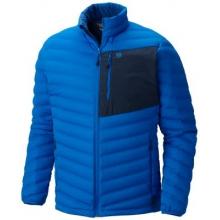 Men's StretchDown Jacket by Mountain Hardwear in Ponderay Id