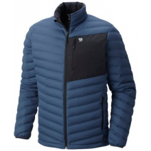 Men's StretchDown Jacket by Mountain Hardwear in Denver Co