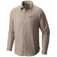 Men's Stretchstone V Long Sleeve Shirt by Mountain Hardwear