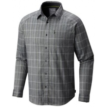Men's Stretchstone V Long Sleeve Shirt by Mountain Hardwear in Tucson Az