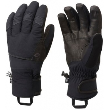 Men's Superbird Glove by Mountain Hardwear