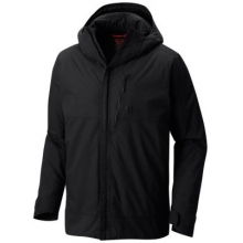 Men's Superbird Insulated Jacket by Mountain Hardwear