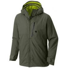 Men's Superbird Jacket by Mountain Hardwear in Westminster Co
