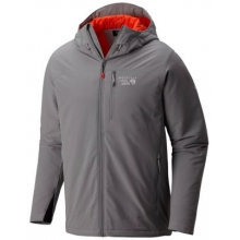 Men's Superconductor Hooded Jacket