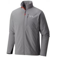 Men's Superconductor Jacket by Mountain Hardwear in Traverse City Mi