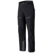 Men's Superforma Pant by Mountain Hardwear in Auburn Al