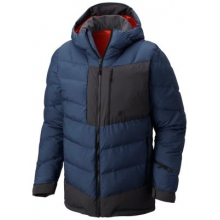 Men's Therminator Insulated Parka by Mountain Hardwear in Glenwood Springs CO