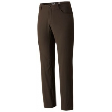 Men's Yumalino Pant  by Mountain Hardwear in Los Angeles Ca