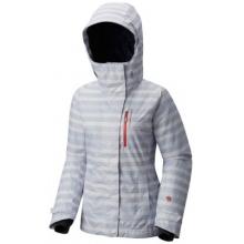 Women's Barnsie Jacket by Mountain Hardwear