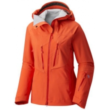 Women's BoundarySeeker Jacket by Mountain Hardwear in Ashburn Va