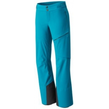Women's BoundarySeeker Pant by Mountain Hardwear in Ashburn Va