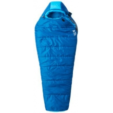 Women's Bozeman Flame Women's Sleeping Bag - Re by Mountain Hardwear in Rochester Hills Mi