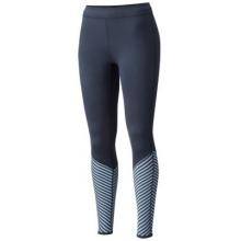 Women's Butterlicious Stripe Tight by Mountain Hardwear