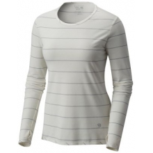 Women's Everyday Perfect Long Sleeve Crew by Mountain Hardwear