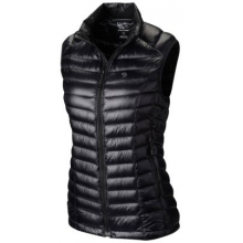 Women's Ghost Whisperer Down Vest by Mountain Hardwear