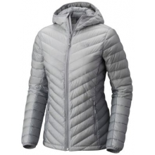 Women's Micro Ratio Hooded Down Jacket by Mountain Hardwear in Auburn Al