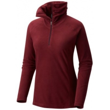 Women's MicroChill Lite 1/2 Zip by Mountain Hardwear in Lewiston Id