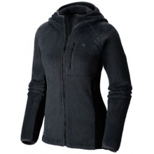 Women's Monkey Woman Pro Hooded Jacket by Mountain Hardwear in Lethbridge Ab