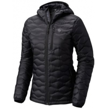 Women's Nitrous Hooded Down Jacket