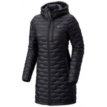 Women's Nitrous Hooded Down Parka