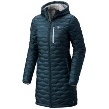 Women's Nitrous Hooded Down Parka by Mountain Hardwear in Sioux Falls SD