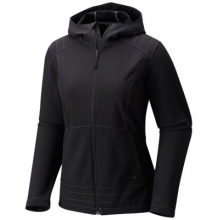 Women's North Landing Hooded Jacket by Mountain Hardwear