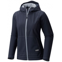 Women's North Landing Hooded Jacket by Mountain Hardwear in Omak Wa